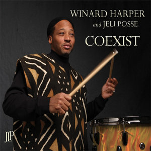 Winard Harper