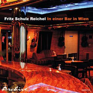 Frtiz Schulz Reichel 歌手頭像