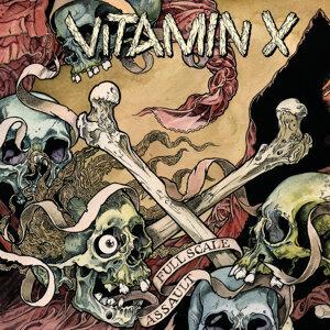 Vitamin X 歌手頭像