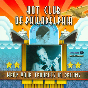 Hot Club of Philadelphia 歌手頭像