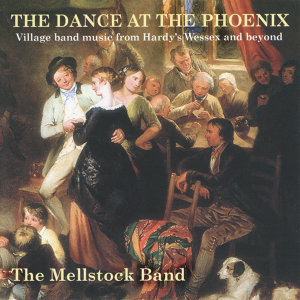 The Mellstock Band 歌手頭像
