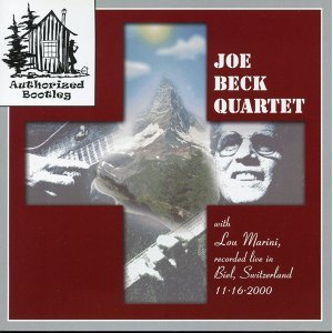 Joe Beck Quartet 歌手頭像