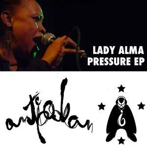 Lady Alma 歌手頭像