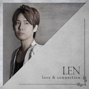 Len 歌手頭像