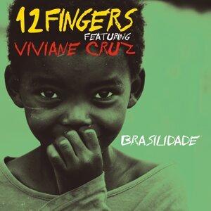 12 Fingers 歌手頭像
