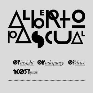 Alberto Pascual 歌手頭像