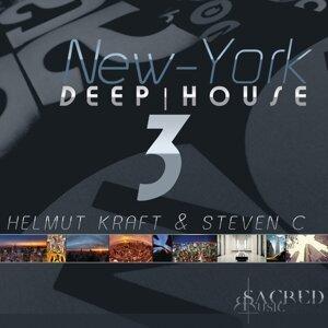 Helmut Kraft, Steven C 歌手頭像