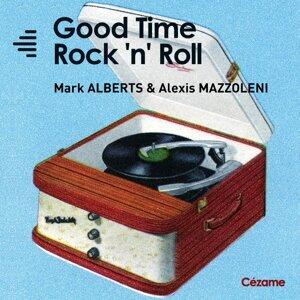 Mark Alberts 歌手頭像