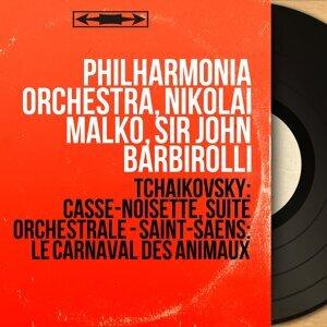 Philharmonia Orchestra, Nikolaï Malko, Sir John Barbirolli 歌手頭像