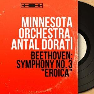 Minnesota Orchestra, Antal Dorati 歌手頭像