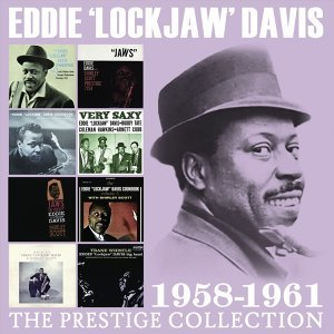 Eddie 'Lockjaw' Davis