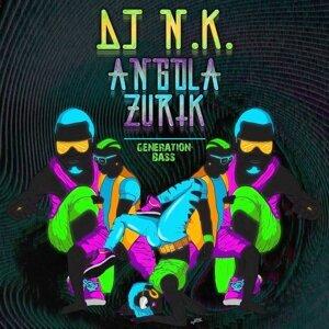 DJ N.K. 歌手頭像
