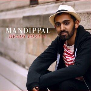 Mandippal Jandu
