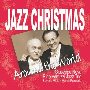 Giuseppe Nova & Rino Vernizzi jazz trio 歌手頭像