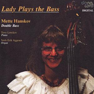 Mette Hanskov 歌手頭像