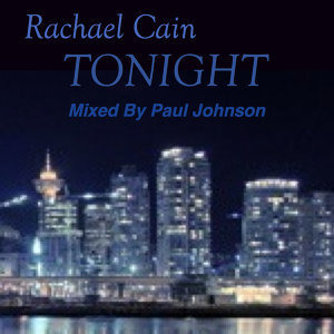 Rachael Cain 歌手頭像