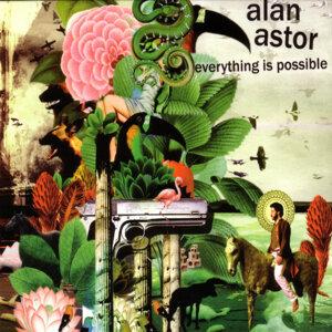Alan Astor 歌手頭像