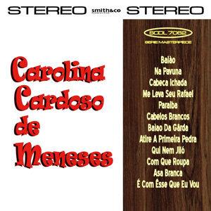 Carolina Cardoso de Meneses 歌手頭像