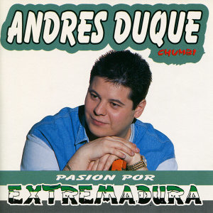 Andres Duque 歌手頭像