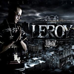 Leroy 歌手頭像