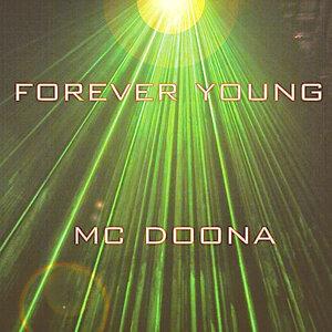 McDoona 歌手頭像