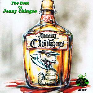 Jonny Chingas 歌手頭像