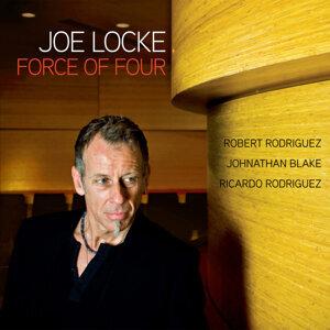 Joe Locke 歌手頭像