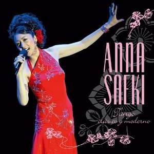 Anna Saeki 歌手頭像