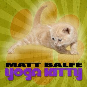 Matt Balfe 歌手頭像