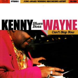 Kenny Blues Boss Wayne 歌手頭像