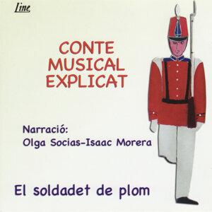 Conte Musical Explicat 歌手頭像