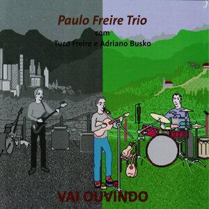 Paulo Freire Trio