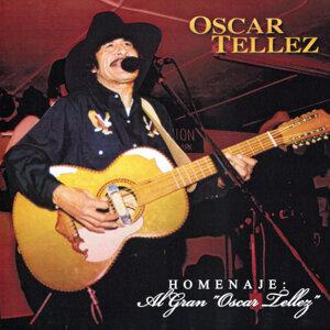 Oscar Tellez