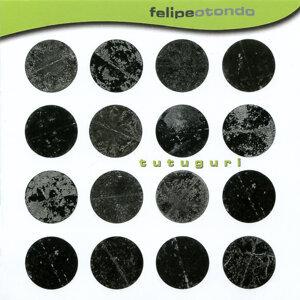Felipe Otondo 歌手頭像