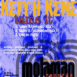 Keith Kene 歌手頭像