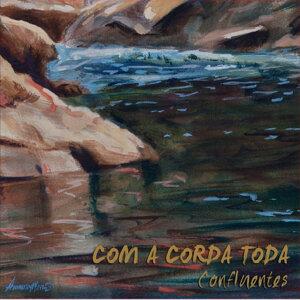 Duo Com A Corda Toda