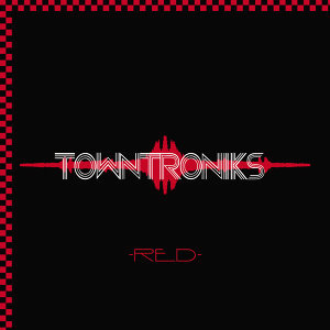 Towntroniks 歌手頭像