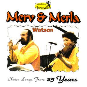 Merv & Merla Watson 歌手頭像