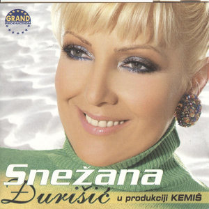 Snezana Djurisic