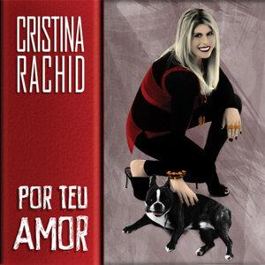 Cristina Rachid 歌手頭像