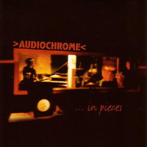 audiochrome 歌手頭像