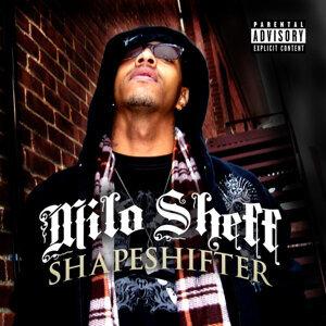 Milo Sheff 歌手頭像