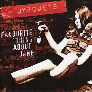 Jyrojets 歌手頭像