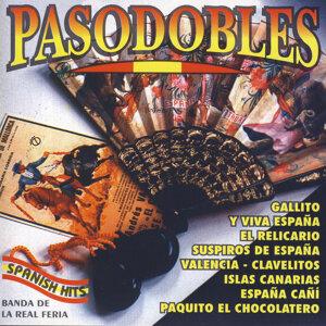 Banda De La Real Feria 歌手頭像
