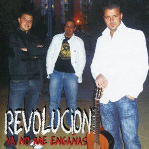 Revolucion Acustica 歌手頭像