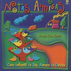 Coro Infantil de Santo Amaro de Oeiras 歌手頭像