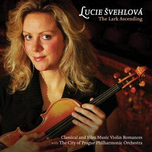 Lucie Švehlová 歌手頭像