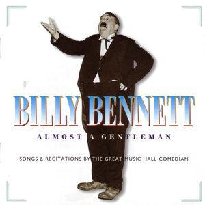 Billy Bennett 歌手頭像