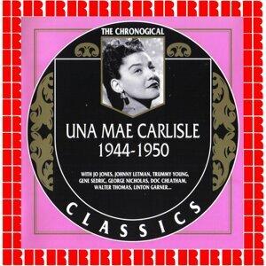 Una Mae Carlisle