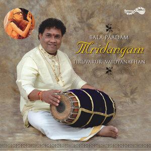 Thiruvarur Vaidhyanathan 歌手頭像